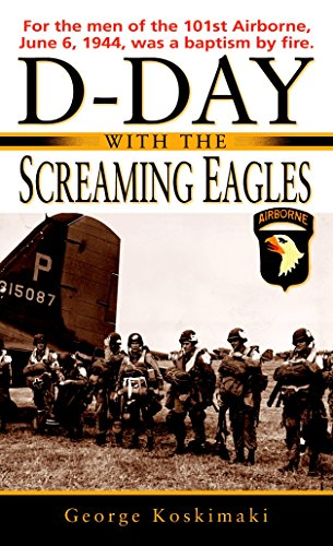 9780891418924: D-day With the Screaming Eagles