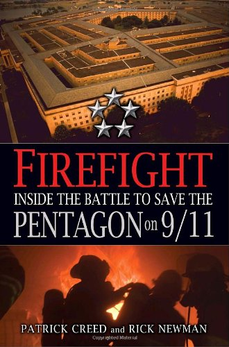 9780891419051: Firefight: Inside the Battle to Save the Pentagon on 9/11