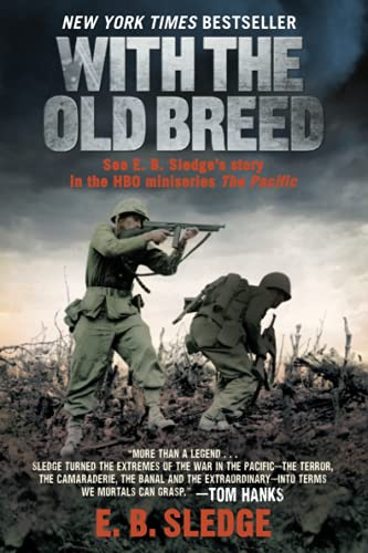 9780891419068: With the Old Breed: At Peleliu and Okinawa