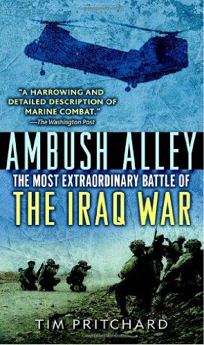 9780891419112: Ambush Alley: The Most Extraordinary Battle of the Iraq War