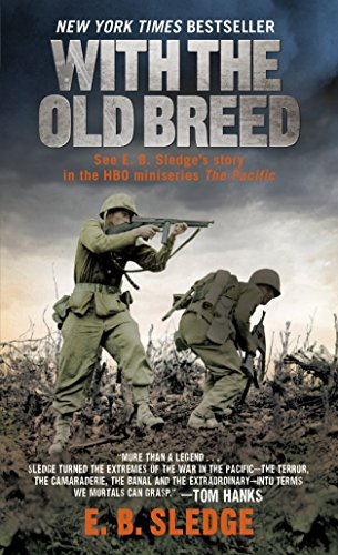 9780891419198: With the Old Breed: At Peleliu and Okinawa