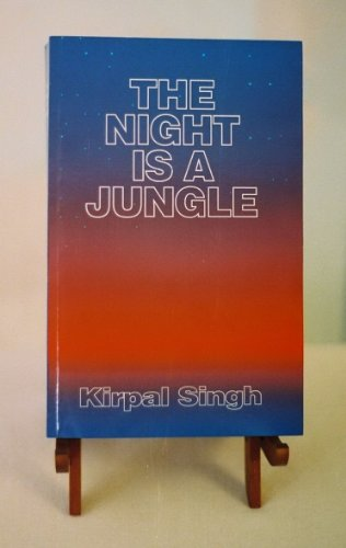 9780891420170: The Night is a Jungle