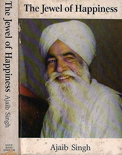 9780891420422: The Jewel of Happiness: The Sukhmani of Guru Arjan
