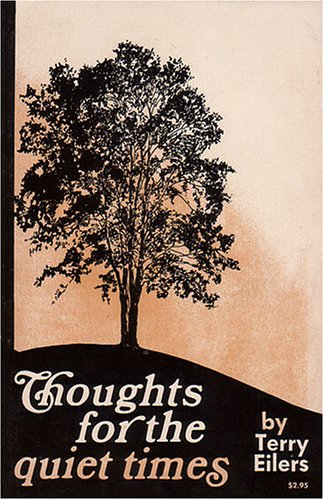9780891440390: Thoughts for the quiet times