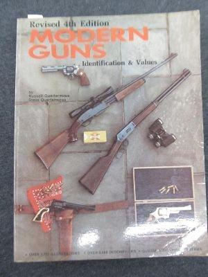 9780891452065: Modern Guns: Identification and Values