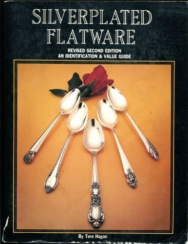 9780891452577: Silverplated flatware, an identification & value guide