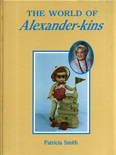 World of Alexander-Kins: Smith, Patricia R.