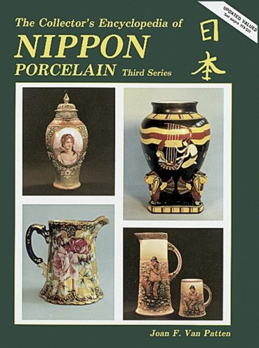 9780891453086: Collector's Encyclopedia of Nippon Porcelain, 3rd Series
