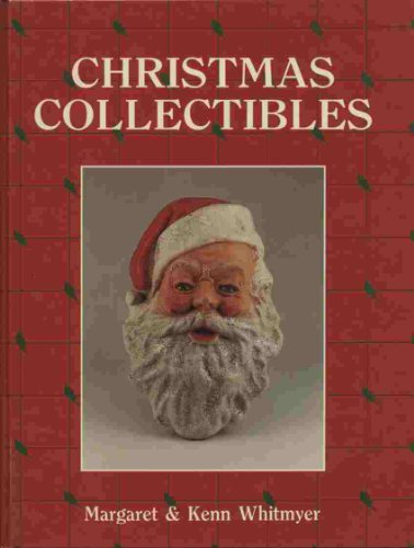 9780891453376: Christmas Collectables