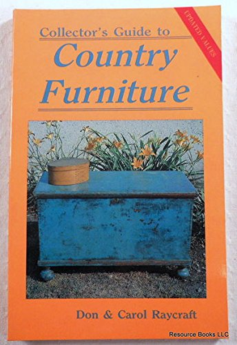 Collector's Guide to Country Furniture