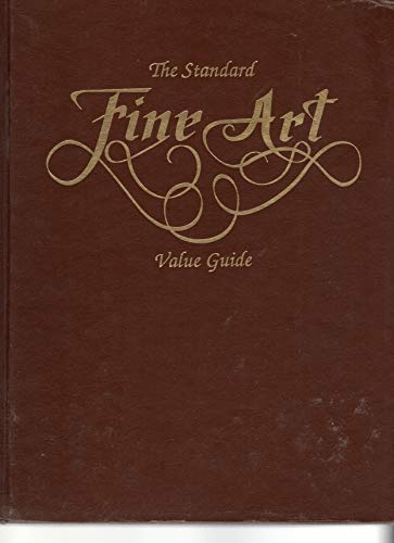 The Standard Fine Art Value Guide.