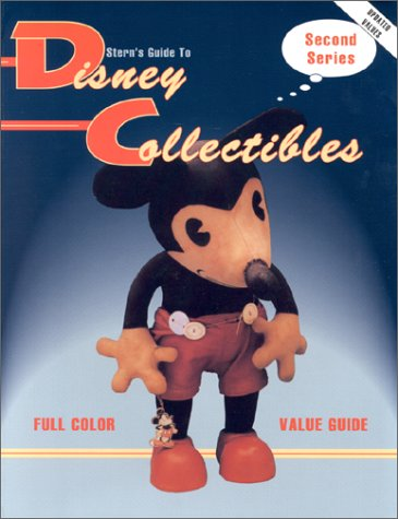9780891454373: Stern's Guide to Disney Collectibles: v.2 (Stern's Guide to Disney Collectibles II) (Vol 2)