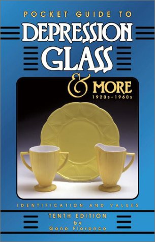 9780891454724: Collector's Encyclopedia of Depression Glass