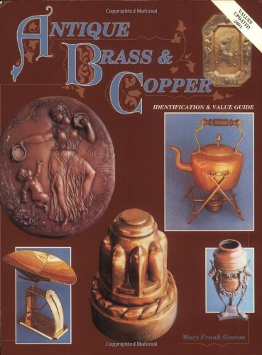 Antique Brass and Copper