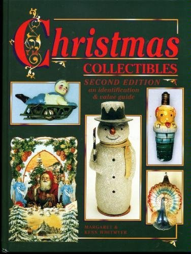 9780891455585: Christmas Collectibles