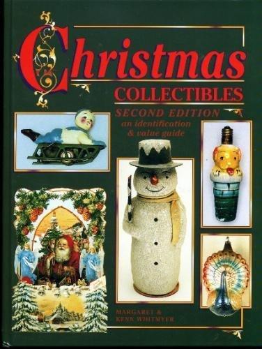 9780891455585: Christmas Collectibles
