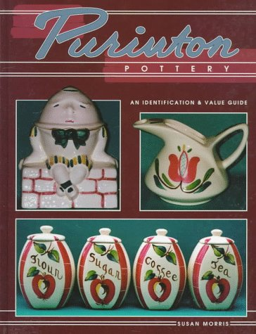 9780891455943: Purinton Pottery