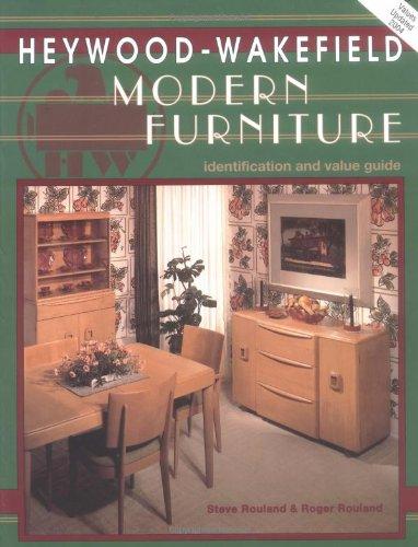 9780891456247: Heywood-Wakefield Modern Furniture