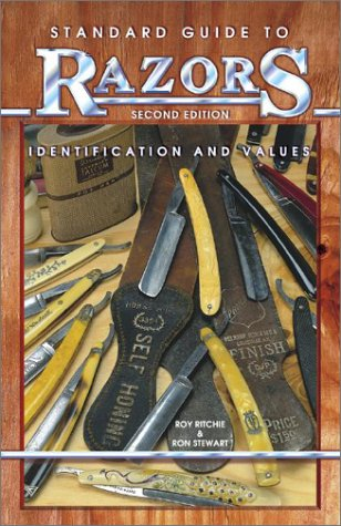 9780891456582: The Standard Guide to Razors: Identification and Values