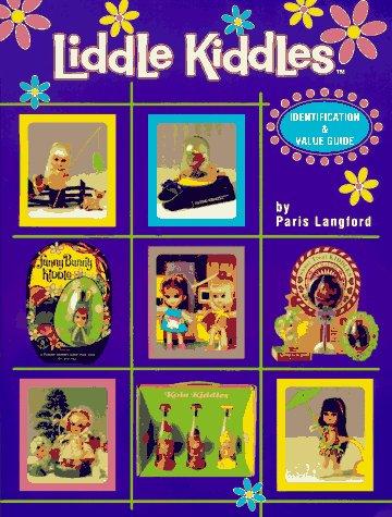 9780891456810: Liddle Kiddles