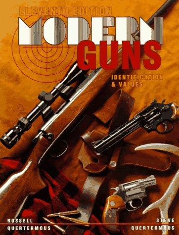 9780891457312: Modern Guns: Identification & Values