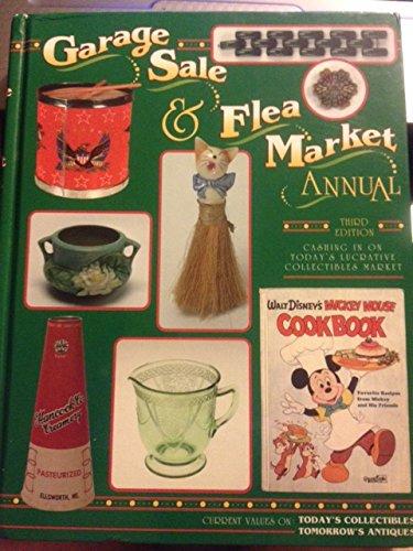 9780891457527: Garage Sale and Flea Market Annual