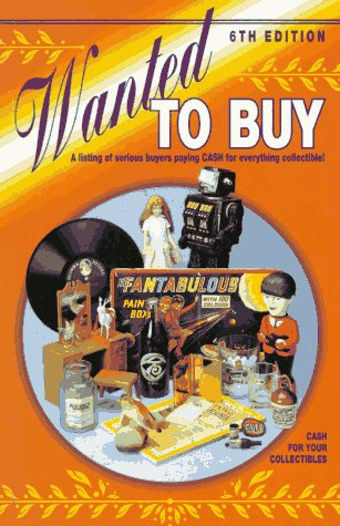 collector books - wanted buy listing serious buyers - AbeBooks