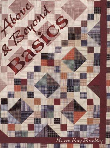 9780891458661: Above & Beyond Basics