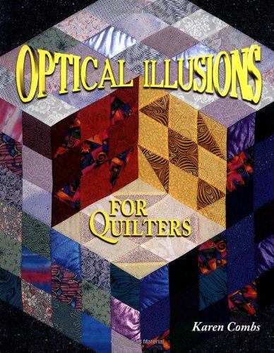 9780891458920: Optical Illusions for Quilters