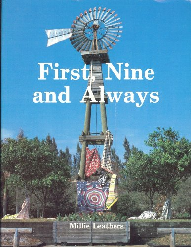 FIRST, NINE AND ALWAYS: Leathers, Millie