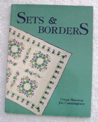 9780891459231: Sets and Borders