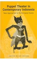 9780891480846: Puppet Theater in Contemporary Indonesia: New Approaches to Performance Events (Michigan Papers on South and Southeast Asia)
