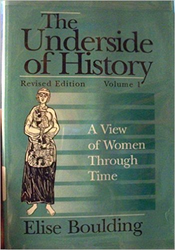 9780891580560: The Underside Of History: A View Of Women Through Time