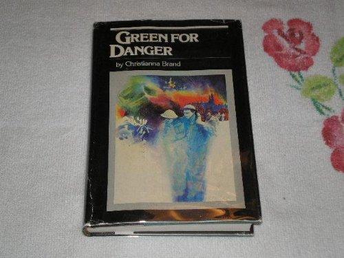 9780891630463: Green for Danger
