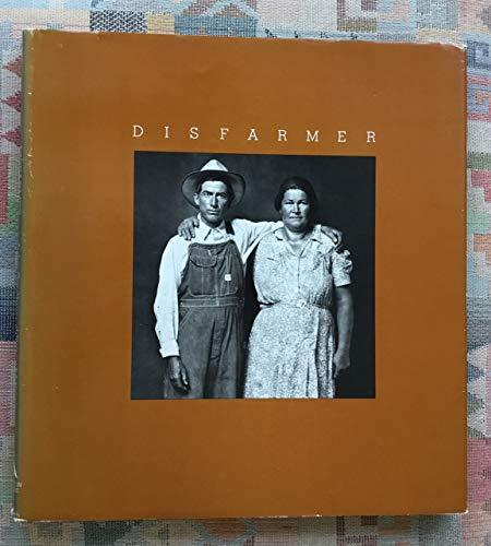 Disfarmer: The Heber Springs portraits, 1939-1946: Julia Scully