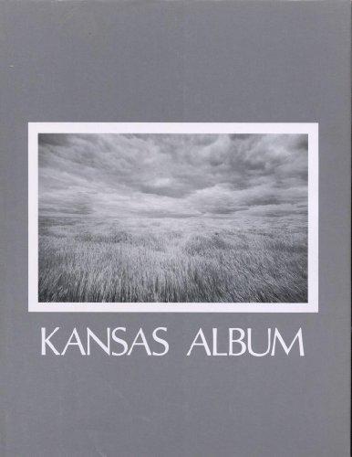 9780891690245: Kansas Album