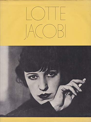 Lotte Jacobi: Wise, Kelly; Jacobi, Lotte