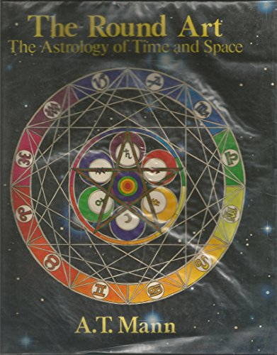 9780891695035: Round Art: The Astrology of Time and Space