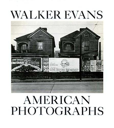 9780891720010: American photographs