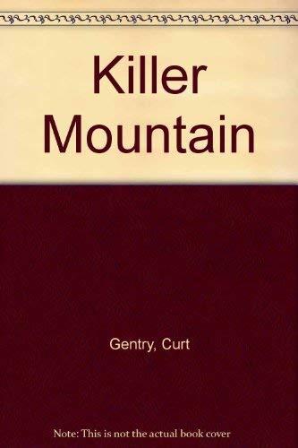9780891740209: The Killer Mountains