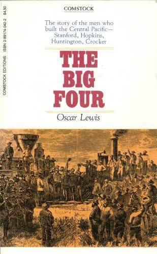 9780891740421: The Big Four
