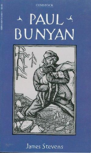 9780891740483: Paul Bunyan