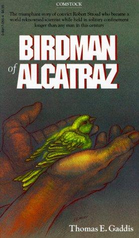 9780891740551: The Birdman of Alcatraz
