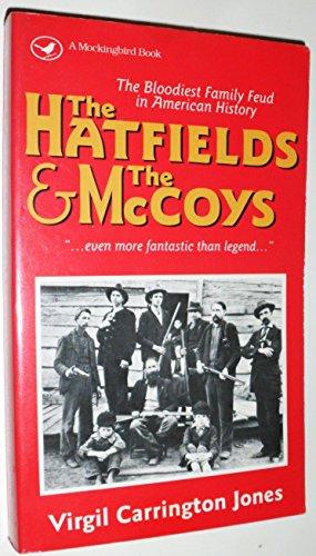 The Hatfields & the Mccoys: Jones, Virgil Carrington