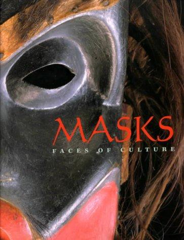 9780891780786: Masks: Faces of Culture