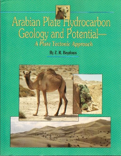 9780891810414: Arabian Plate Hydrocarbon Geology and Potential: A Plate Tectonic Approach (Aapg Studies in Geology)