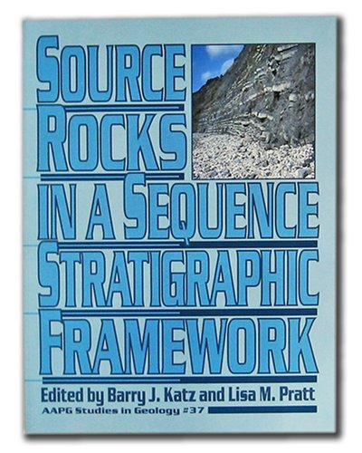 9780891810452: Source Rocks in a Sequence Stratified Framework (AAPG Studies in Geology)