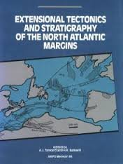 Extensional Tectonics and Stratigraphy of the North: A. J. Tankard