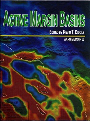 9780891813309: Active Margin Basins (AAPG Memoir)