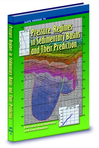 9780891813576: Pressure Regimes in Sedimentary Basins and Their Prediction: An Outgrowth of the International Forum Sponsored by the Houston Chapter of the American ... ... Houston, TX, September 2-4, (AAPG Memoir)